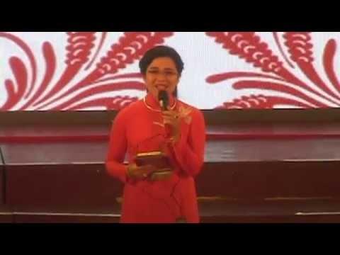 Hội Thi Cán Bộ AGRIBANK Tài Năng Thanh Lịch 2014 Part 2