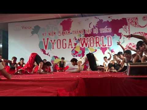 Demo yogis the fifth Anniversay vyoga Mp3
