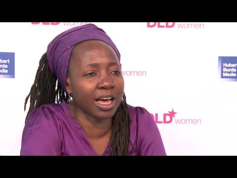 DLDwomen 12 - Interview with Kah Walla