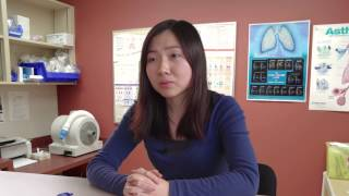 COPD Post Discharge Mandarin Self Management Annie Wong