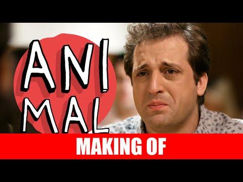 Animal – Making Of
