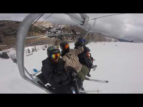 Ski Apache 2017