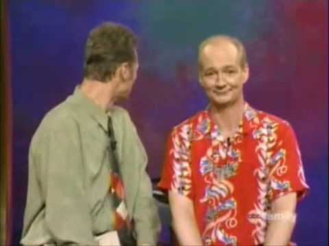 Whose Line Funny Greatest Hits Moments 2/3