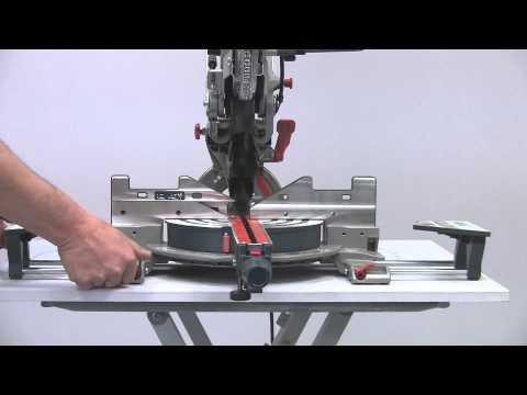 Bosch GCM 8 SJL Professional Mitre Saw