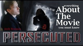 Persecuted Movie Reviews