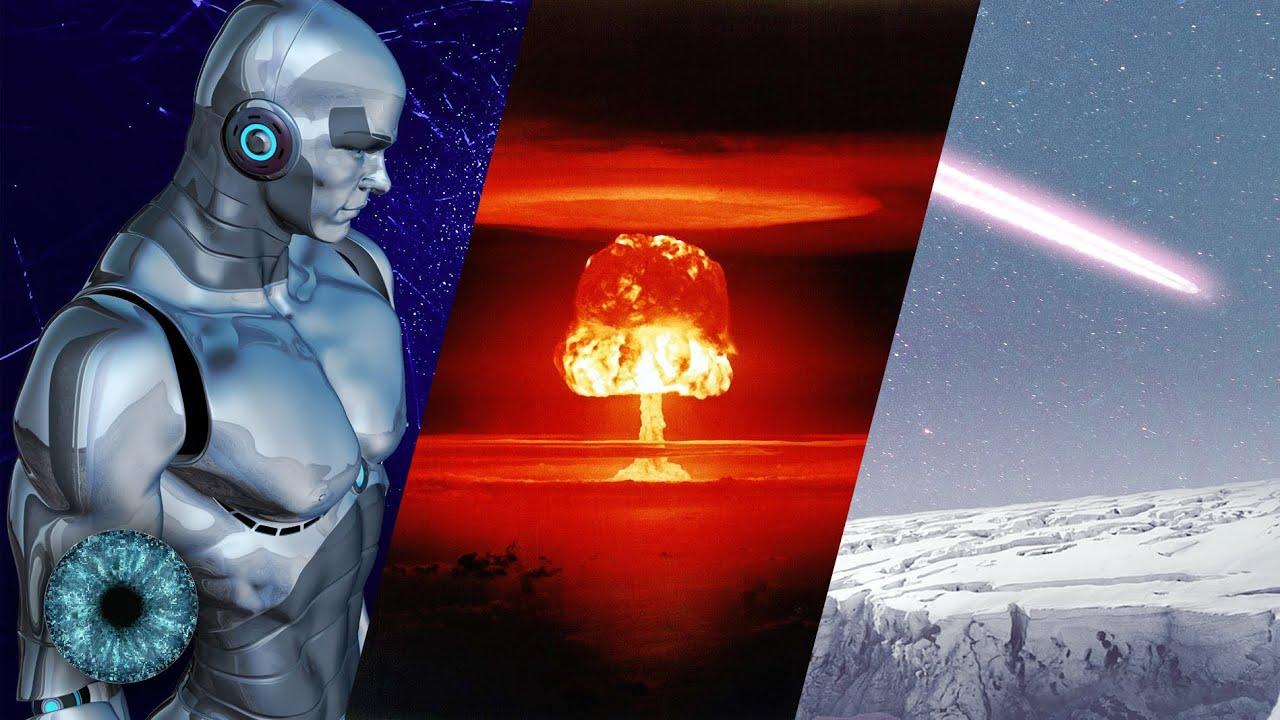 Diese Drei Pandemien Könnten Die Menschheit Auslöschen Clixoom