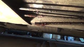 Бортовик BMW 5 E39 ремонт топливной магистрали(, 2016-03-27T18:22:40.000Z)
