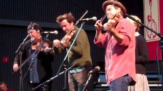 3 Cajun Fiddles ~ La Valse d