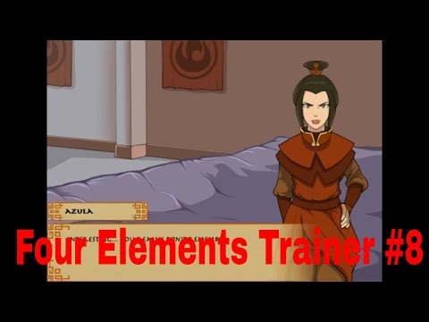 Four elements trainer updated version mac