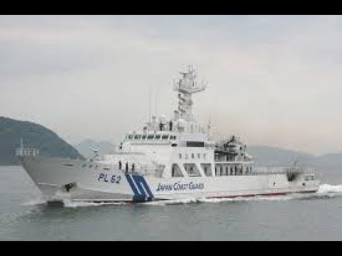 Why Japan providing Philippines navy with patrol vessels ?