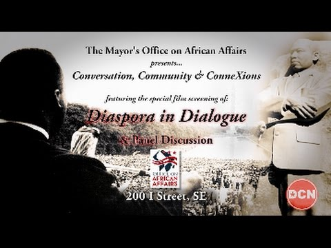 "MOAA Presents ""Conversation, Community & ConneXions"" 2/17/16"