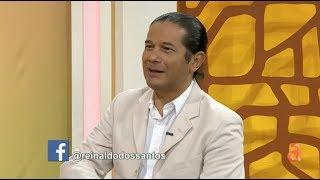 """El """"Profeta de América"""" Reinaldo Dos Santos afirma que en Venezuela no pasará nada"""
