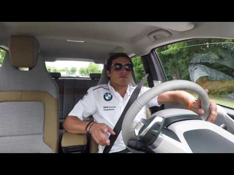 Road to Norisring - BMW Motorsport.