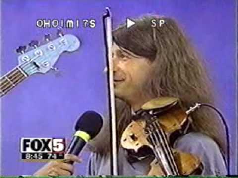 David Ragsdale Live on Good Day Atlanta