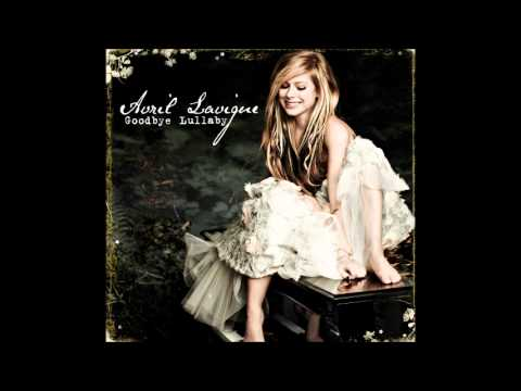 Avril Lavigne - Black Star (Official Instrumental)