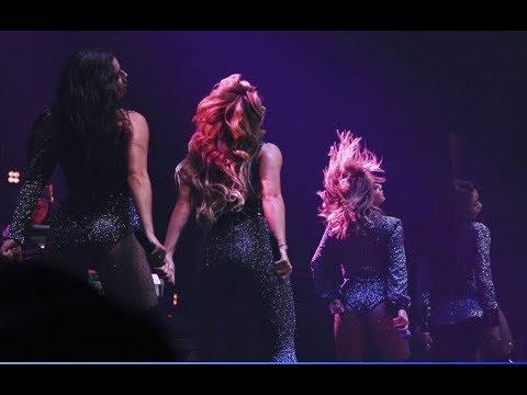 Fifth Harmony - Deliver (Live Studio Version)