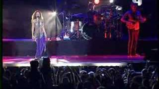 Shakira - Ojos Asi Live in Dubai - Oral Fixation tour