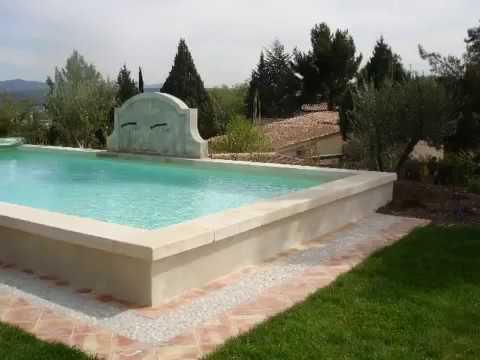 piscines desjoyaux aix en provence youtube. Black Bedroom Furniture Sets. Home Design Ideas