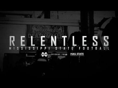 "Relentless: Mississippi State Football - 2016 Episode IV, ""Young"""