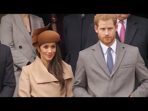 Will President Trump or Barack Obama Be Invited to Prince Harry's Wedding?