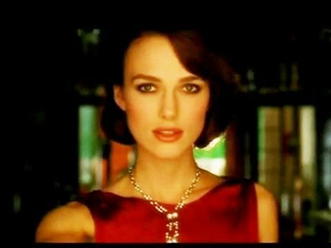 Keira Knightley - Coco Mademoiselle Commercial