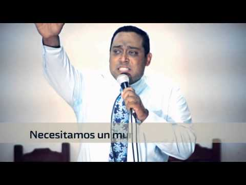 Angel Pardo-  Nesecitamos