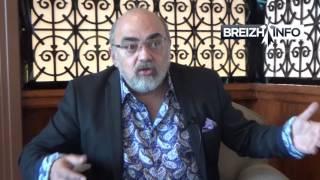 Pierre Jovanovic : « Vous assistez à l'effondrement économique. »