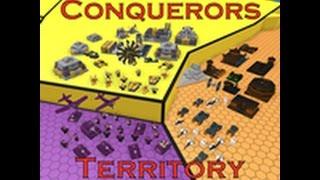 [Roblox: Livestream] Conquerors | Fun With Haggie