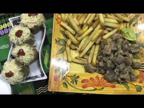 Africa in Cuban Criollo Food