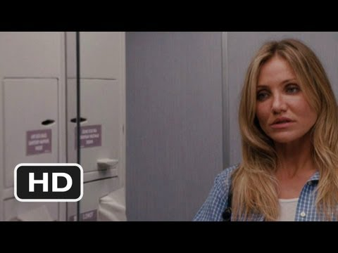 Knight and Day #4 Movie CLIP - Lost the Pilots (2010) HD