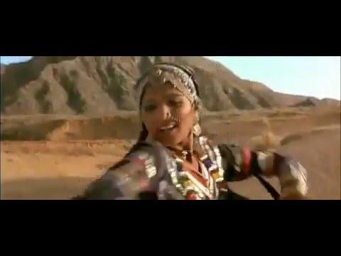 "Latcho Drom -  Rajasthan Gypsies: ""Kesariyo Hazari Gul Ro Phool"""