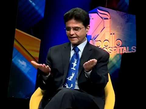 Dr Ram Chaddha, Consultant, Spine Surgeon, Apollo Hospitals, Navi Mumbai | Low back and Neck pain