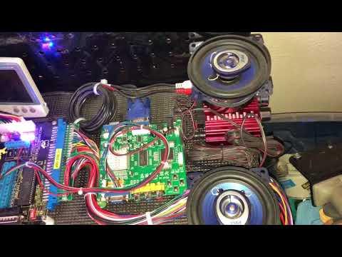 Christmas PCB Arcade Board Pickups