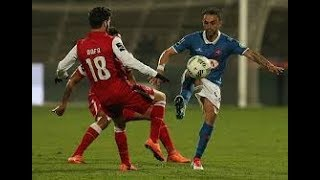 Video Gol Pertandingan Sporting Braga vs Belenenses