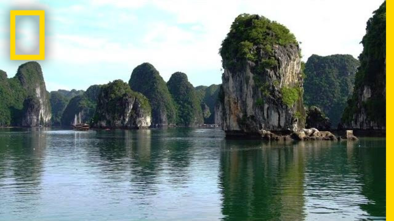 Vietnam's Ha Long Bay Is a Spectacular Garden of Islands | National Geographic