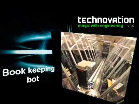 Technovation Orientation Video IIT Bombay