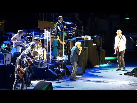The Who - Baba O'Riley - 09/21/2017 - Live in Sao Paulo, Brazil