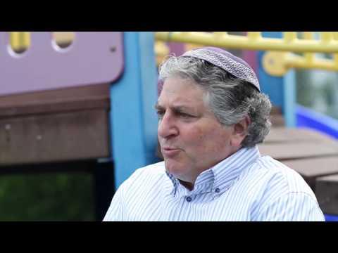 2016 Hebrew Academy's Light the Path to Legacy Mr. Simon Falic
