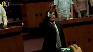 Designa el Congreso de Guerrero Al Fiscal General del Estado