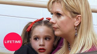 Dance Moms: Mackenzie Forgets a Move (Season 3 Flashback) | Lifetime