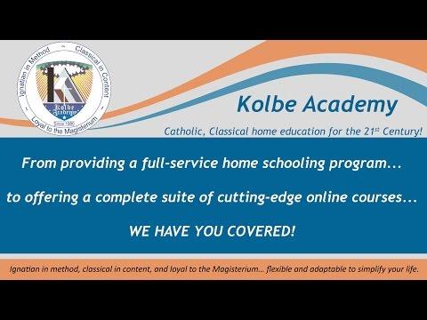 Kolbe Academy Online