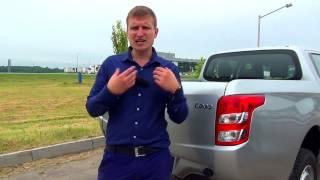 Стоит ли Mitsubishi L200, Outlander своих денег?(Мультибрендовый салон