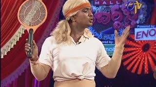 extra-jabardasth-adhire-abhinay-performance-on-24th-april-2015