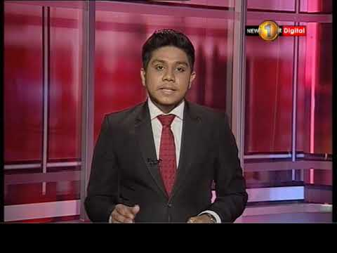 News 1st: Prime Time Sinhala News - 10 PM | (24-02-2018)