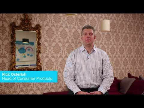New Skype for Windows - Rick Osterloh talks about Facebook integration and group video calling