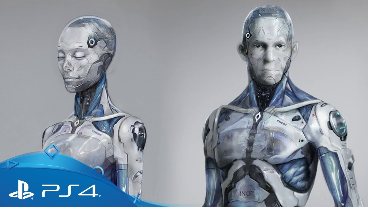detroit become human how to keep all characters together
