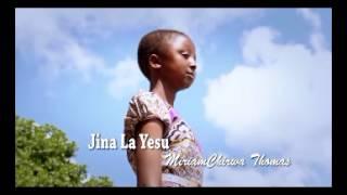 Niwema wake yesu Trailer by MiriamChirwa Thomas