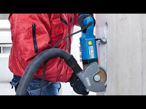 Best Wall Chaser | Concrete Grooving Machine | Wall Cutting Power Tools