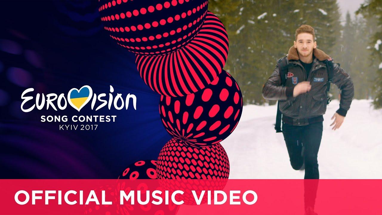 Αποτέλεσμα εικόνας για Austria eurovision 2017