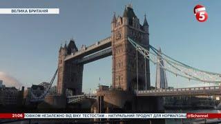 Новий штам COVID 19 в Британії країни ЄС призупиняють сполучення мешканці Лондона залишають місто